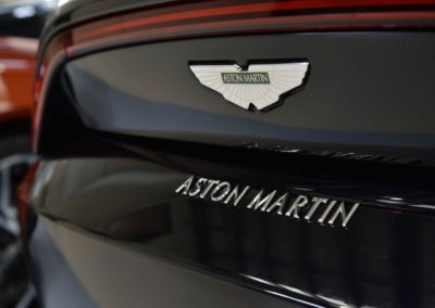 Vantage-Rear-Badge